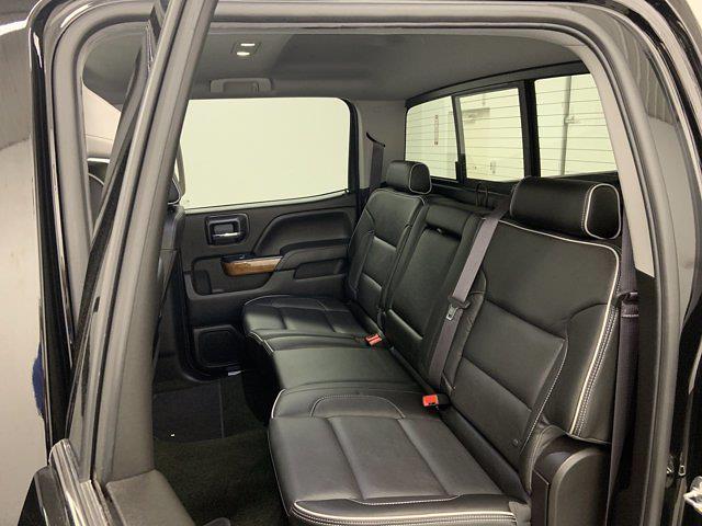 2017 Chevrolet Silverado 3500 Crew Cab 4x4, Pickup #21C440A - photo 13