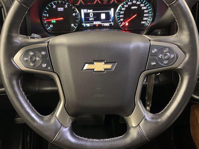 2017 Chevrolet Silverado 3500 Crew Cab 4x4, Pickup #21C440A - photo 16