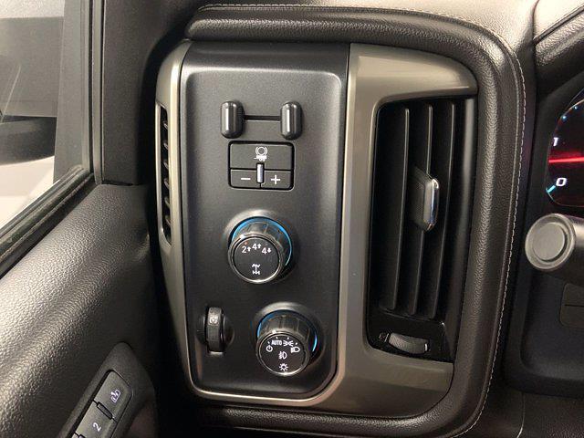 2017 Chevrolet Silverado 3500 Crew Cab 4x4, Pickup #21C440A - photo 18