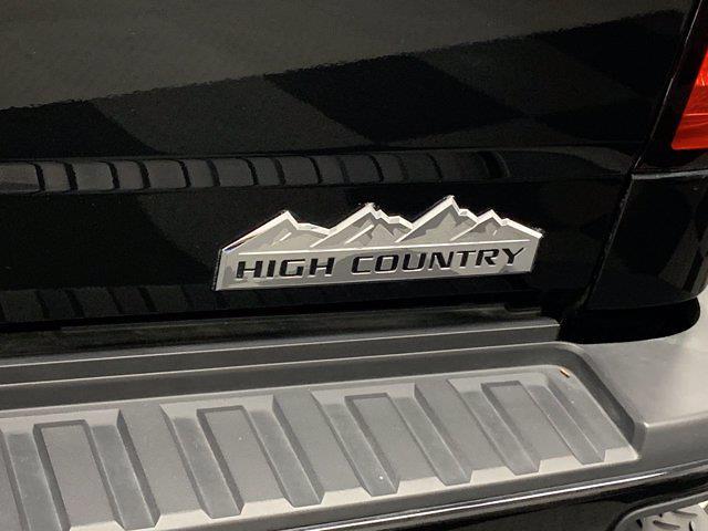 2017 Chevrolet Silverado 3500 Crew Cab 4x4, Pickup #21C440A - photo 34