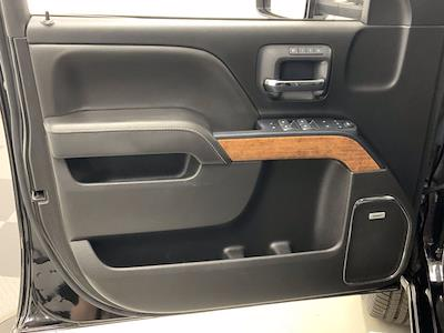 2017 Chevrolet Silverado 3500 Crew Cab 4x4, Pickup #21C440A - photo 8