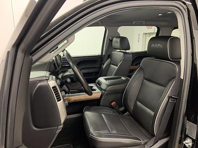 2017 Chevrolet Silverado 3500 Crew Cab 4x4, Pickup #21C440A - photo 11