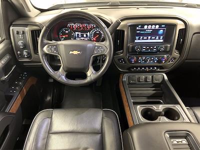 2017 Chevrolet Silverado 3500 Crew Cab 4x4, Pickup #21C440A - photo 15
