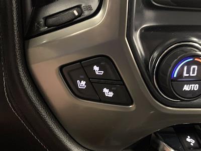 2017 Chevrolet Silverado 3500 Crew Cab 4x4, Pickup #21C440A - photo 23
