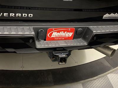 2017 Chevrolet Silverado 3500 Crew Cab 4x4, Pickup #21C440A - photo 33
