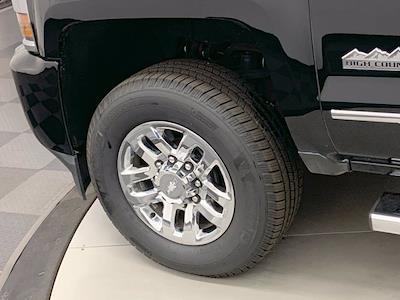 2017 Chevrolet Silverado 3500 Crew Cab 4x4, Pickup #21C440A - photo 35