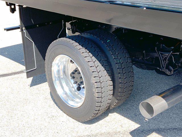2021 Silverado 6500 Regular Cab DRW 4x2,  Monroe Truck Equipment Platform Body #21C441 - photo 30