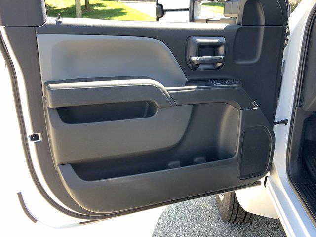 2021 Silverado 6500 Regular Cab DRW 4x2,  Monroe Truck Equipment Platform Body #21C441 - photo 8
