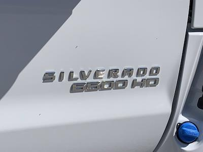 2021 Silverado 6500 Regular Cab DRW 4x2,  Monroe Truck Equipment Platform Body #21C441 - photo 23