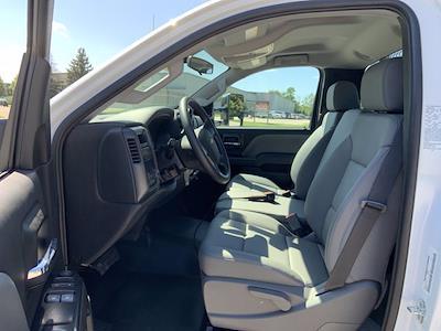 2021 Silverado 6500 Regular Cab DRW 4x2,  Monroe Truck Equipment Platform Body #21C441 - photo 5