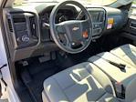 2021 Silverado 6500 Regular Cab DRW 4x2,  Monroe Truck Equipment Platform Body #21C441 - photo 6