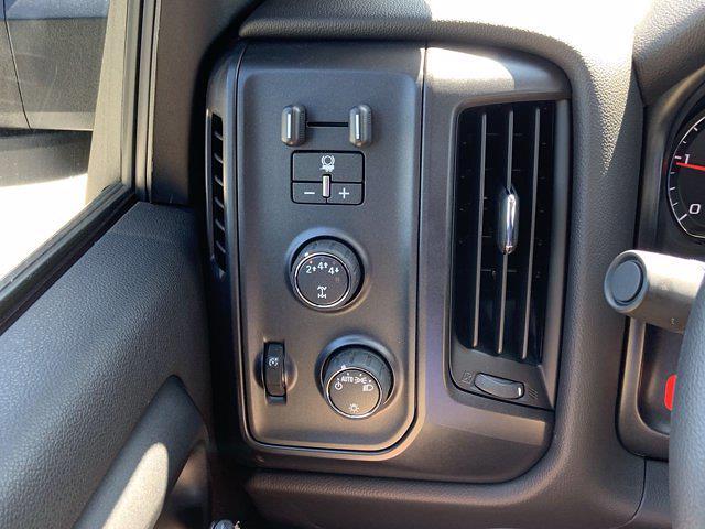 2021 Silverado 6500 Regular Cab DRW 4x4,  Monroe Truck Equipment Dump Body #21C442 - photo 14