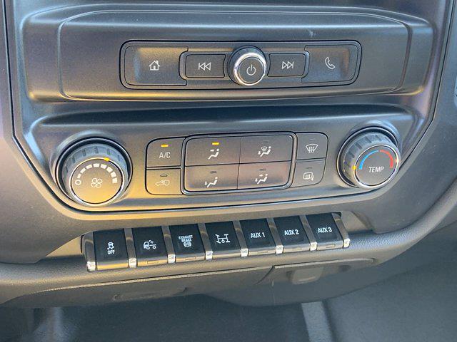 2021 Silverado 6500 Regular Cab DRW 4x4,  Monroe Truck Equipment Dump Body #21C442 - photo 18