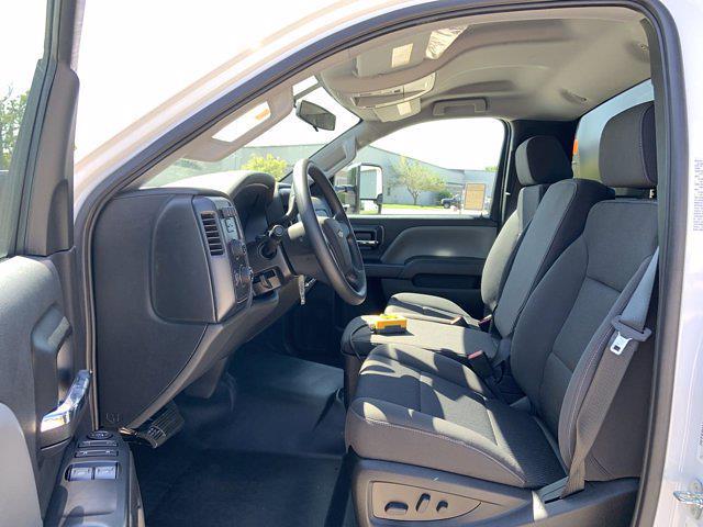 2021 Silverado 6500 Regular Cab DRW 4x4,  Monroe Truck Equipment Dump Body #21C442 - photo 4