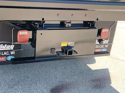 2021 Silverado 6500 Regular Cab DRW 4x4,  Monroe Truck Equipment Dump Body #21C442 - photo 24