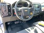 2021 Silverado 6500 Regular Cab DRW 4x4,  Monroe Truck Equipment Dump Body #21C442 - photo 11