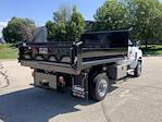 2021 Silverado 6500 Regular Cab DRW 4x4,  Monroe Truck Equipment Dump Body #21C442 - photo 2