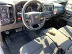 2021 Silverado 6500 Regular Cab DRW 4x4,  Monroe Truck Equipment Dump Body #21C442 - photo 5