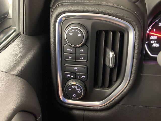 2019 Silverado 1500 Double Cab 4x4,  Pickup #21G975A - photo 19