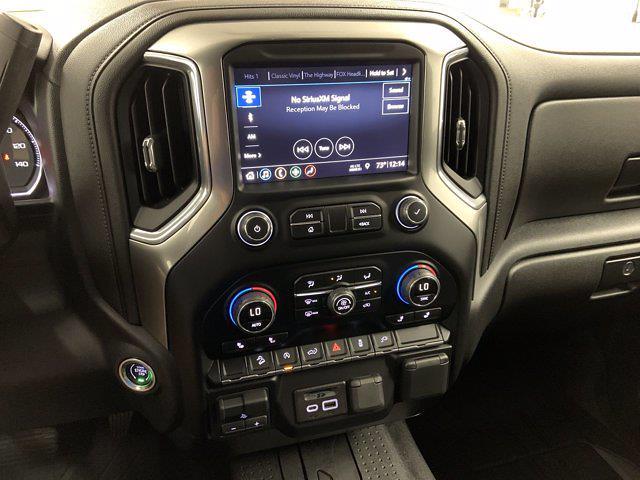 2019 Silverado 1500 Double Cab 4x4,  Pickup #21G975A - photo 20