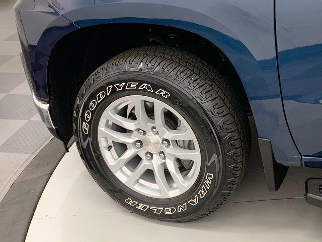 2019 Silverado 1500 Double Cab 4x4,  Pickup #21G975A - photo 35