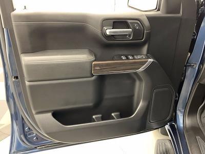 2019 Silverado 1500 Double Cab 4x4,  Pickup #21G975A - photo 10