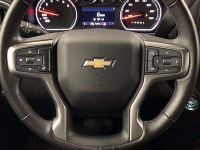2019 Silverado 1500 Double Cab 4x4,  Pickup #21G975A - photo 17