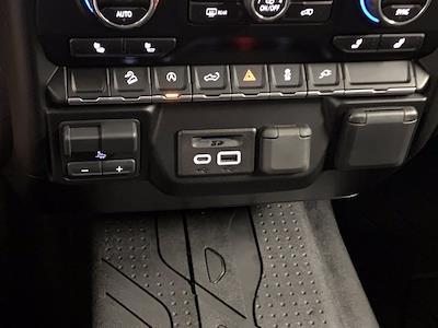 2019 Silverado 1500 Double Cab 4x4,  Pickup #21G975A - photo 27
