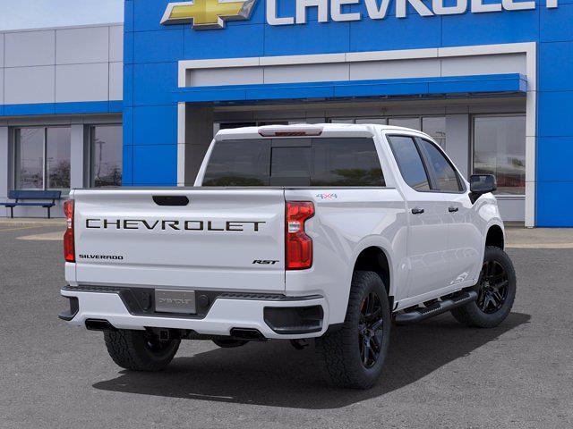 2021 Chevrolet Silverado 1500 Crew Cab 4x4, Pickup #21C509 - photo 1