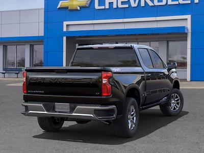 2021 Silverado 1500 4x4,  Pickup #21C520 - photo 2