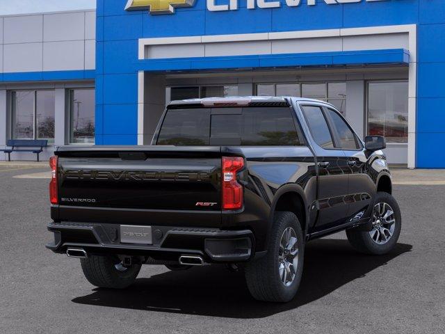 2021 Chevrolet Silverado 1500 Crew Cab 4x4, Pickup #21C71 - photo 2