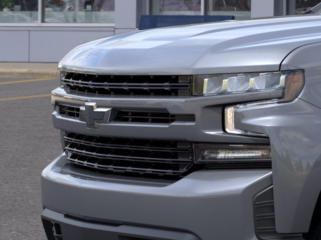 2021 Chevrolet Silverado 1500 Double Cab 4x4, Pickup #21C85 - photo 11