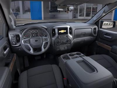 2021 Chevrolet Silverado 1500 Double Cab 4x4, Pickup #21C85 - photo 12