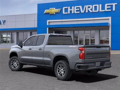 2021 Chevrolet Silverado 1500 Double Cab 4x4, Pickup #21C85 - photo 4