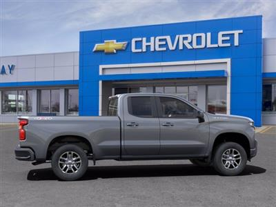 2021 Chevrolet Silverado 1500 Double Cab 4x4, Pickup #21C85 - photo 5