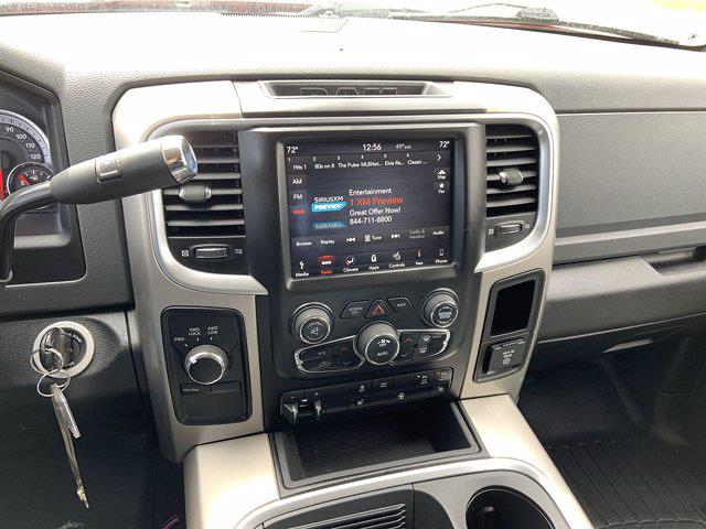 2018 Ram 2500 Crew Cab 4x4, Pickup #21F109A - photo 18