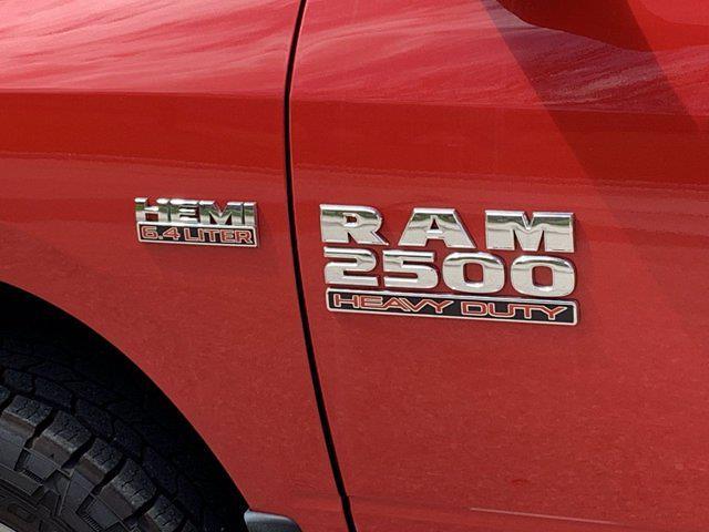 2018 Ram 2500 Crew Cab 4x4, Pickup #21F109A - photo 32