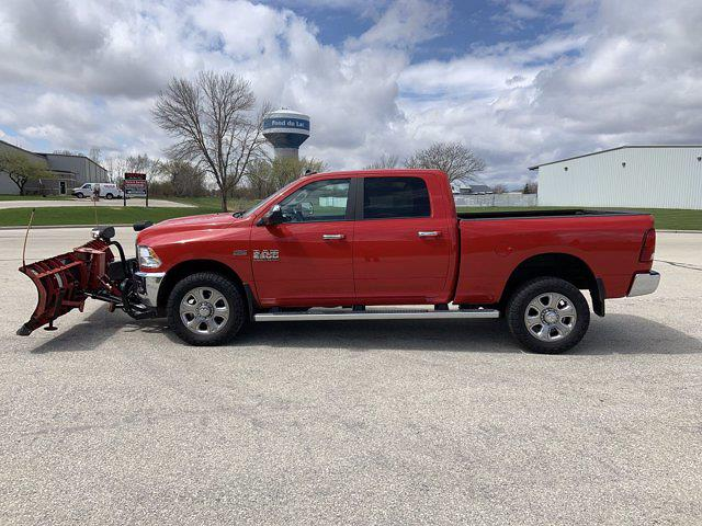 2018 Ram 2500 Crew Cab 4x4, Pickup #21F109A - photo 35