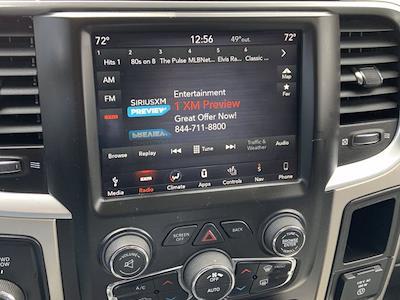 2018 Ram 2500 Crew Cab 4x4, Pickup #21F109A - photo 19