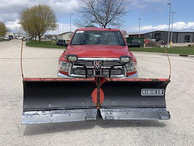 2018 Ram 2500 Crew Cab 4x4, Pickup #21F109A - photo 33