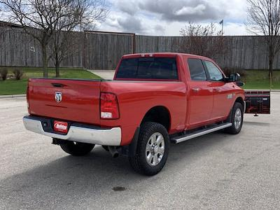 2018 Ram 2500 Crew Cab 4x4, Pickup #21F109A - photo 37