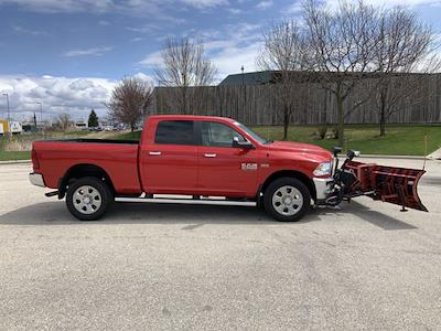 2018 Ram 2500 Crew Cab 4x4, Pickup #21F109A - photo 38