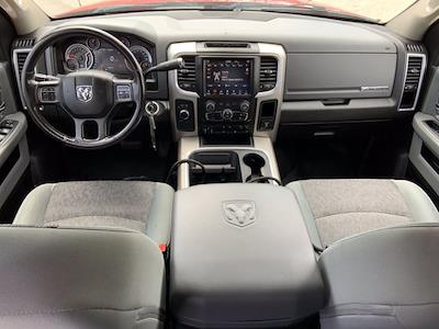 2018 Ram 2500 Crew Cab 4x4, Pickup #21F109A - photo 8