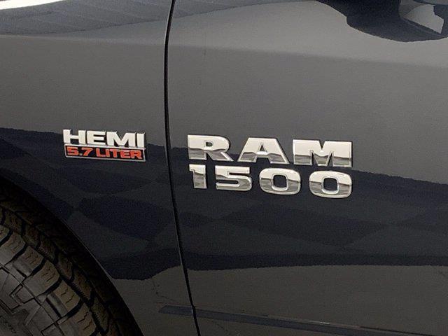2016 Ram 1500 Crew Cab 4x4, Pickup #21F109B - photo 31