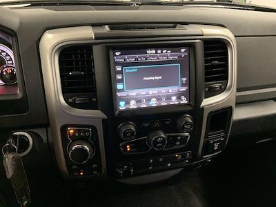 2016 Ram 1500 Crew Cab 4x4, Pickup #21F109B - photo 17