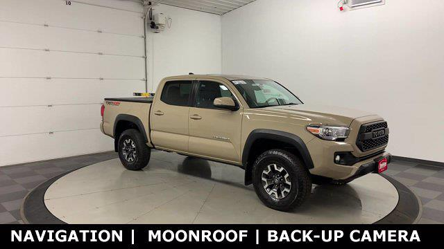 2017 Toyota Tacoma Double Cab 4x4, Pickup #21F188A - photo 33