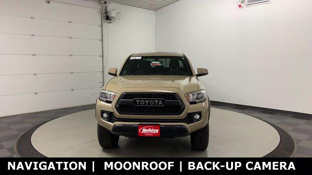 2017 Toyota Tacoma Double Cab 4x4, Pickup #21F188A - photo 34