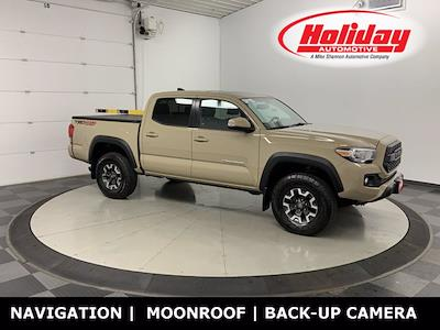 2017 Toyota Tacoma Double Cab 4x4, Pickup #21F188A - photo 1