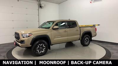 2017 Toyota Tacoma Double Cab 4x4, Pickup #21F188A - photo 35