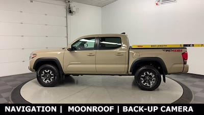 2017 Toyota Tacoma Double Cab 4x4, Pickup #21F188A - photo 36